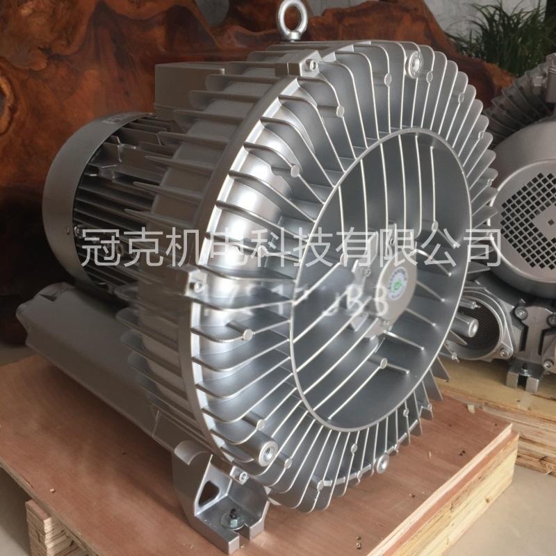 台湾全风12.5kw高压鼓风机