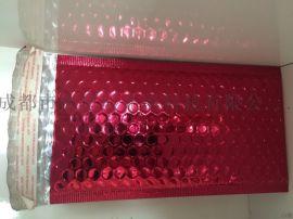 黑色防静电镀铝膜复合气泡信封袋多种颜色镀铝袋工厂供应