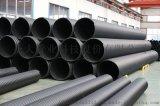 宜兴建筑排污管圣大管业工程专用管材钢带波纹管