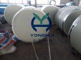 山东永汇铝业3003铝卷出口包装,出口包装保温铝卷