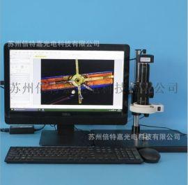 XDC-10A-T510型CCD放大鏡工業顯微鏡