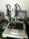 回收销售!腾盛点胶机 TS-300 螺杆点胶机