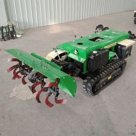 柴油动力旋耕机 果园开沟回填机