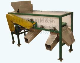 供应输送带滚筒式不锈钢三层除铁机 全自动除铁器