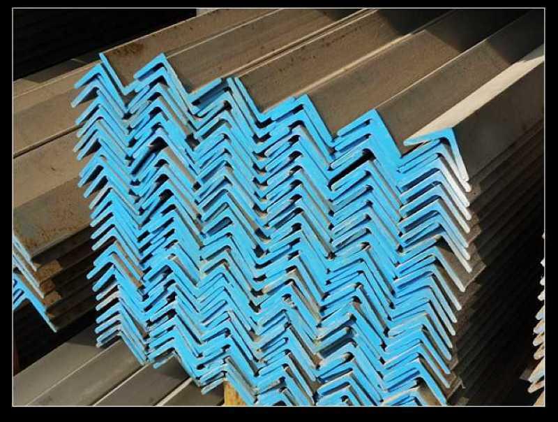 201不鏽鋼角鋼規格齊全支持不等邊非標定製