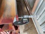雲南歐標萊鋼H型鋼IPB260堅固耐用
