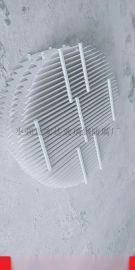 玻璃钢脱硫塔除雾器设备C型除雾器 河北C型除雾器