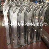 厂家直销304不锈钢立柱 不锈钢楼梯栏杆立柱