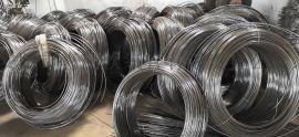 炼钢用吹氧管盘管供应厂家