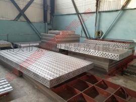 宏通机械三维柔性焊接平台 三维柔性组合夹具专业可靠