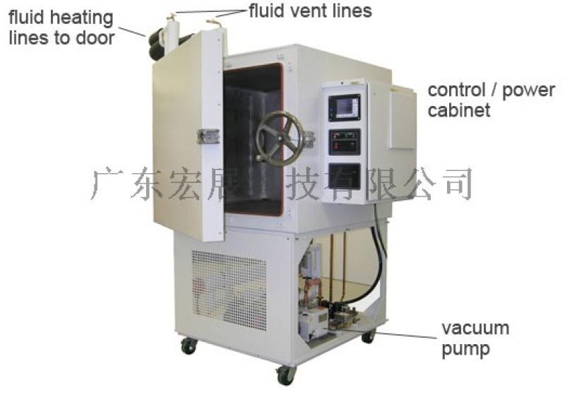 高温试验设备