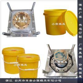 中国很火的中石油塑料桶模具自动脱模钻石商家