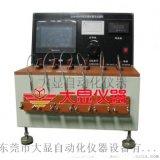 插头、电源线负载温升试验机