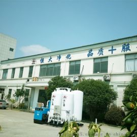 高纯度PSA制氧机设备厂家定制苏州