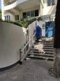 殘疾人定製升降臺曲線輪椅電梯斜掛機械維修定製廠家