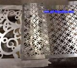 丽水铝单板雕花 穿孔镂空铝板 艺术雕刻铝单板厂