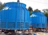 圓形逆流玻璃鋼冷卻塔DBNL3-30低噪逆流冷卻塔