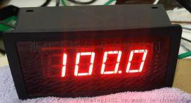 数字显示温度表JTW-1001   PT100