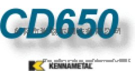 美国CD650钨钢棒 高强度冲压模具合金钨钢刀片用