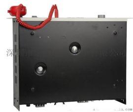 GB9242立柜式专用消防广播主机/火灾广播主机