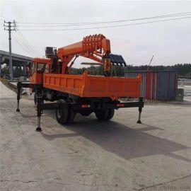 随车挖掘机厂家 直销5到20吨吊挖一体机