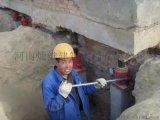 建築糾偏房屋糾偏房屋傾斜治理就選河南燦維建工