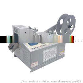 编织网管切带机 涤纶带割断机低成本