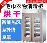康煜毛巾柜MTP-1200A衣物消毒柜干衣柜