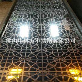 装饰不锈钢板  工程装饰板  酒店彩色不锈钢板专业