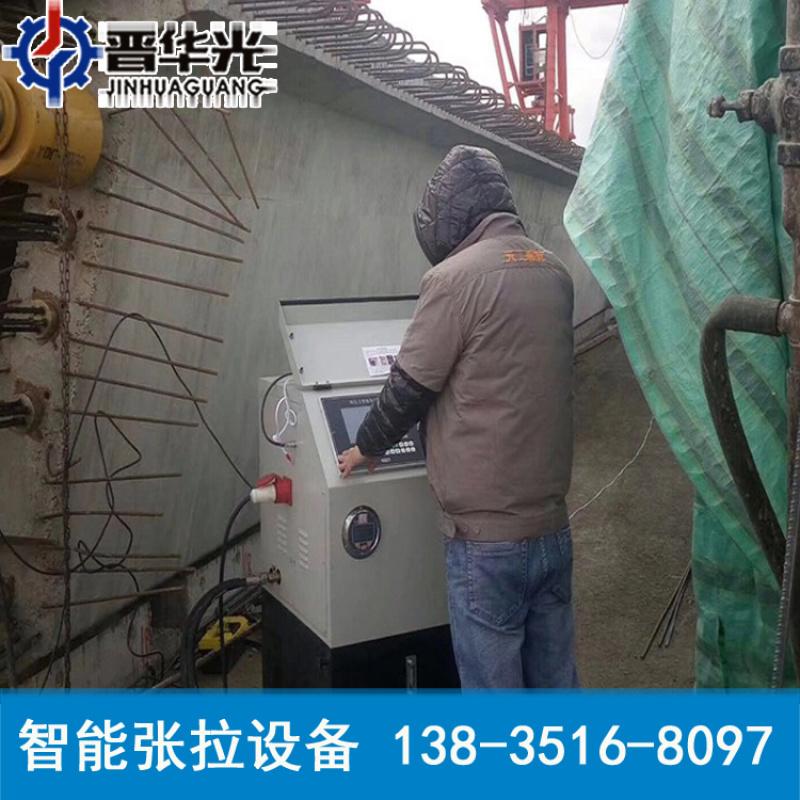浙江全自動變頻穿線機智慧張拉設備廠家