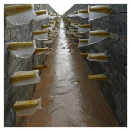 三角电缆支架玻璃钢承重支撑架都江堰