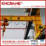 上海錕恆直銷BX -500公斤立柱式可移動式牆壁吊