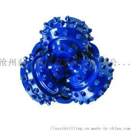 """东宇9 7/8"""" HJ537三牙轮钻头石油钻头"""