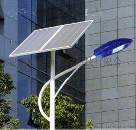 任县灯杆厂出售6米30瓦太阳能路灯农村用