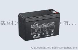 理士蓄电池DJW12-7.0阀控式铅酸蓄电池