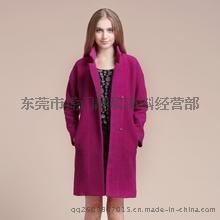 供应格子仿麦呢、毛纺法兰绒、秋冬服装大衣面料