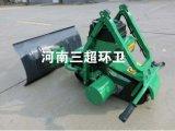 铲雪 扫雪工具设备 除雪铲子 机械 SCHW-740A 多功能手扶式铲雪车