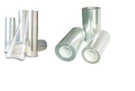 供应PET低粘保护膜 无晶点PET保护膜