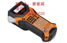中英文兄弟标签机PT-7600缠绕标签6-24MM色带