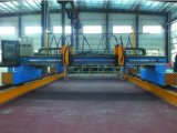 钢结构焊接设备—切割机