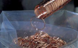 美国进口金基钎料&BAU4&江苏金焊丝
