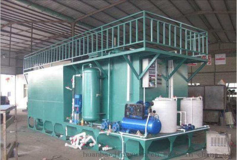 還田標準養殖污水處理設備
