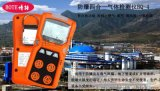 防爆气体检测仪带自检功能上海博特BQ-4