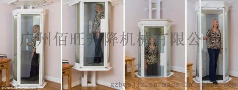 JYT型家用液压电梯优势