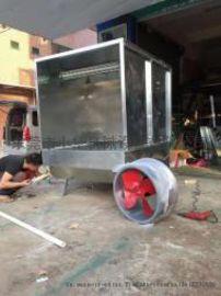专业生产水帘柜 单工位 双工位喷漆台 喷油柜厂家