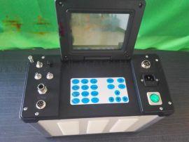 自动烟尘烟气检测仪 烟尘采样器 烟尘分析仪