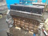 康明斯M11-C350E20 上海汇众搅拌车