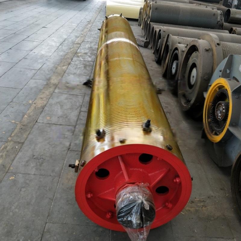 定做钢丝绳卷筒组起重机起升卷筒组大齿盘卷筒组卷扬机