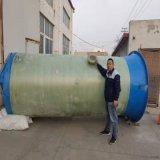 青島排污泵 一體化污水泵站