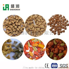 狗粮猫粮生产设备